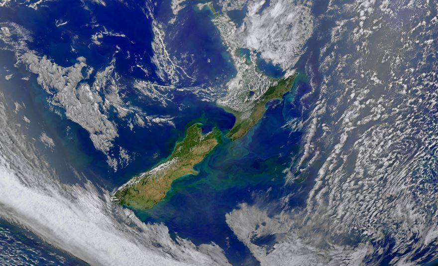 A review of the funding and prioritisation of environmental research in New Zealand