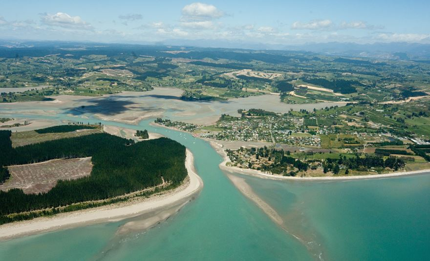 Managing our estuaries